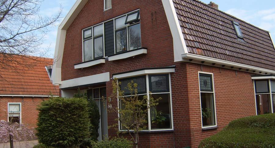 Kozijnen Groningen